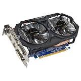 GIGABYTE NVIDIA GeForce GTX 750Ti [GV-N75TOC-2GI] - VGA Card NVIDIA